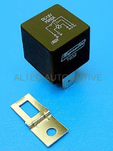 5 Pin automotive type 12volt 70 Amp relay <br>ALT/RY7032-09